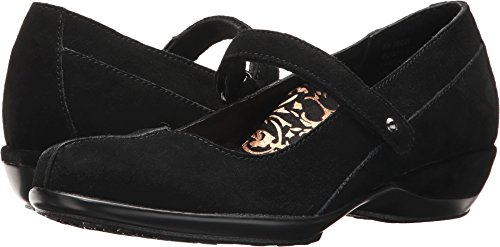 Aetrex Black Shoes - 5