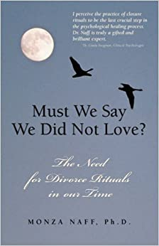 Must We Say We Did Not Love?