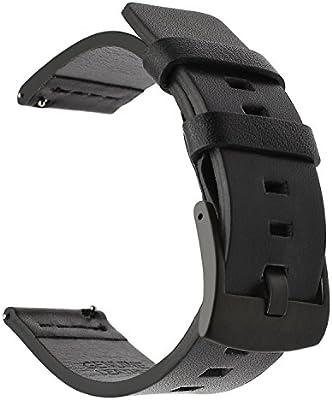 TRUMiRR para Samsung Gear S3 Frontier/Classic Banda de Reloj, 22mm ...