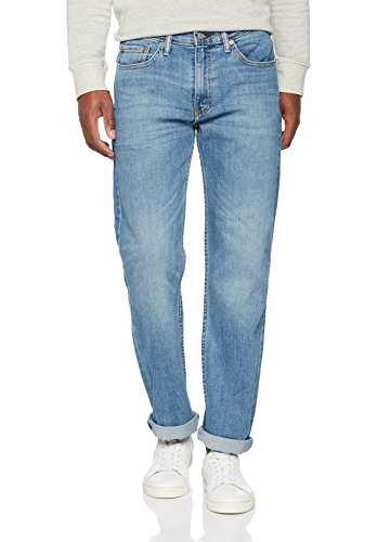 514 Fit Hombre Regular 0992 para Bromeliads Jeans Levi's Azul pqUSxvv