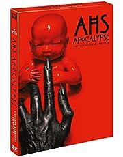 American Horror Stg.8 (Box 3 Dv)