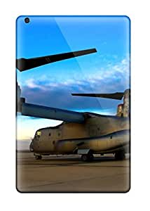 JzGUFTA9921mqTio CaseyKBrown Bell Boeing V 22 Osprey Durable Ipad Mini/mini 2 Tpu Flexible Soft Case