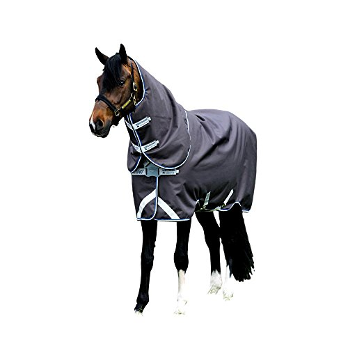 Amigo Bravo 12 Plus Turnout Medium 78 Excalibur (Turnout Weight Medium)