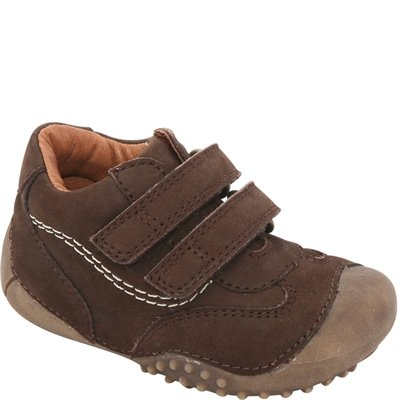 Bundgaard Kids Biis II Shoe Brown 22