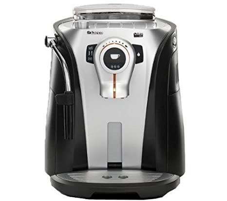 Saeco ODEA GIRO RI9754/01 - Máquina de café