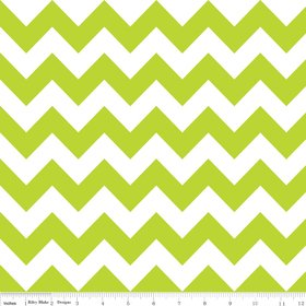 Lime Flannel - 4