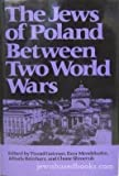 The Jews of Poland Between Two World Wars, , 0874514460