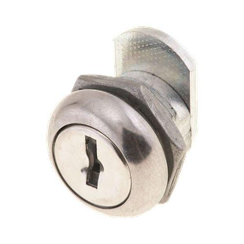 Bobrick 288-122 Toilet Tissue Dispenser Replacement Lock & Key Toilet Paper Lock