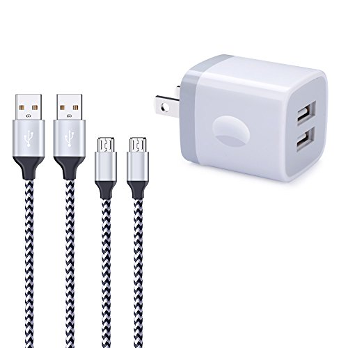 Charger FiveBox Charging Samsung Android product image