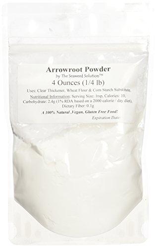 Landor Trading Company Inc Arrowroot product image