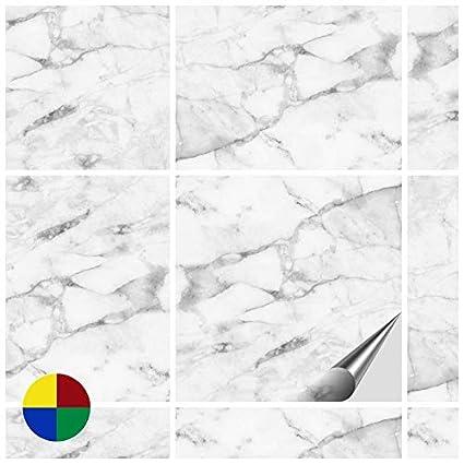 Magnificent Foliesen Tile Sticker 15X15 Cm 6X6 Inch Tile Stickers Interior Design Ideas Truasarkarijobsexamcom