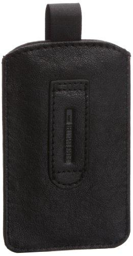 - Leonhard Heyden Unisex Adult Berkeley Smart Phone Cover Black 9062-001