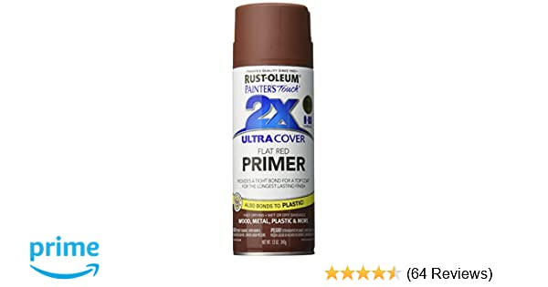 Rust-Oleum 249086 Painter's Touch Multi Purpose Spray Paint