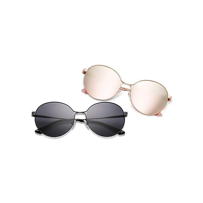 LEYOUDIAN Taiyangjing Gafas de Sol polarizadas Gafas de Sol ...