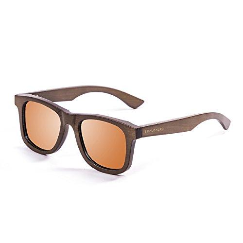 Paloalto Sunglasses P53003.2 Lunette de Soleil Mixte Adulte, Marron