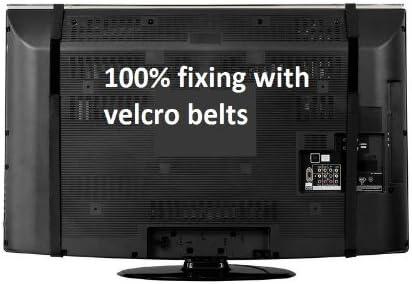 Televisor lcd protector de pantalla Apcleverstore 40-42 pulgada{0}, Anti-brillos, con anti-protección UV: Amazon.es: Electrónica