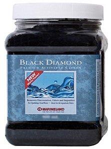Black Diamond Premium Activated Carbon