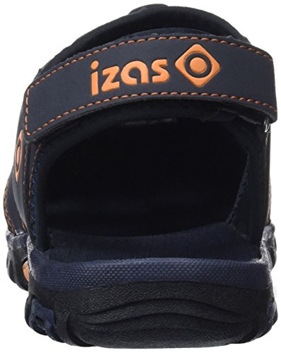 Orange de Mixte IZAS OR40 Moon Taille Adulte IUFFO00507BM 40 Sport Blue Sandale nppqxUfw1