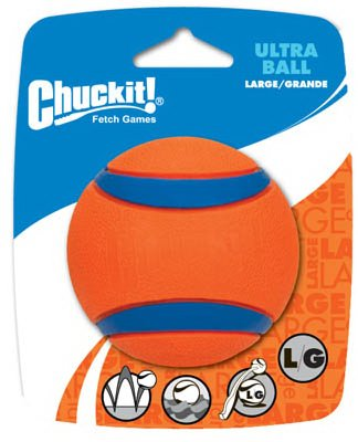 Chuck Ultra Large Grande Orange