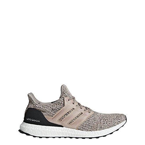 ba2de6fdafa301 Galleon - Adidas Ultraboost 4.0 Shoe Men s Running 13 Ash Pearl-Core ...
