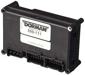 Dorman 599-111 Transfer Case Control Module