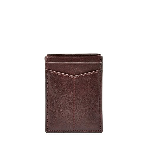 RFID Magnetic Ingram Card Ingram ML3782200 RFID Case Brown 1qREpOxw