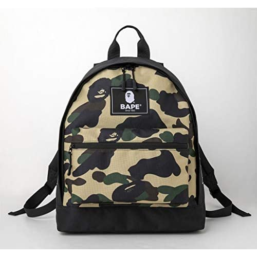 A BATHING APE 2021 SUMMER COLLECTION 付録