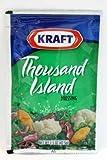 Kraft 1000 Island Dressing (Pack Of 120)