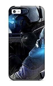 CaseyKBrown XwroVuu9279SKBkX Case Cover Skin For Iphone 5c (future Soldier)
