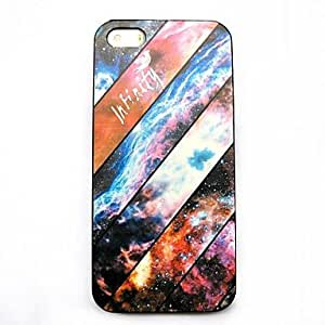 MOM Infinity Pattern Hard Case for iPhone 5/5S