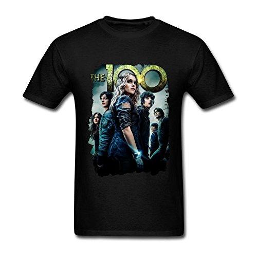 the 100 merchandise - 4