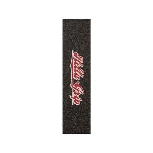Hella Grip Tape Jake Sorenson Signature Grip Tape Red/Gray/Black
