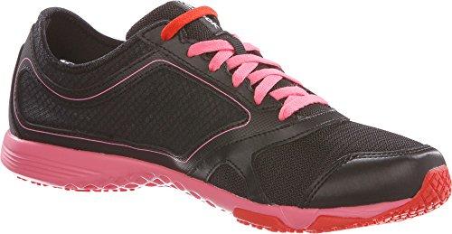 Reebok Rose Reebok fitnessschuhe Noir Rose Noir fitnessschuhe Noir Noir rFwUaxqr