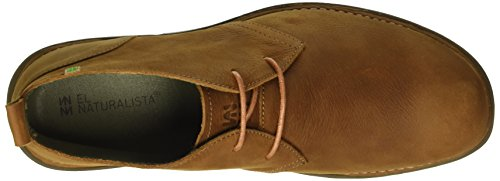 El Naturalista Men's NG21 Pleasant Wood/Yugen Loafers, Brown (Wood Nnd), 11 UK (46 EU)