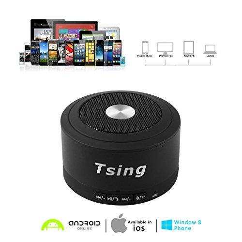 Bluetooth Speakers LESHP Portable Speaker