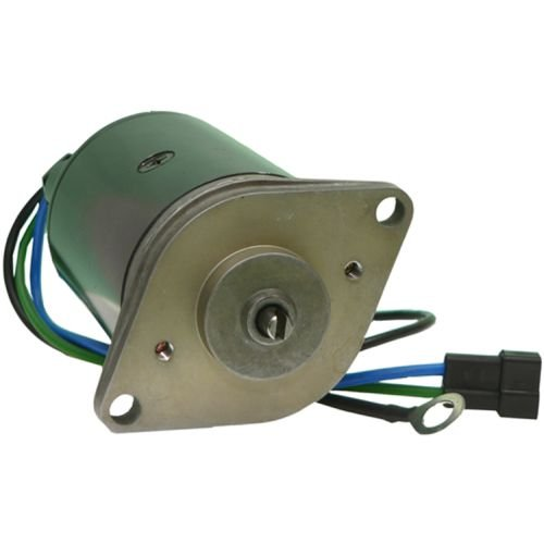 Power Tilt Trim Motor For Omc Evinrude 982058 982706 Db