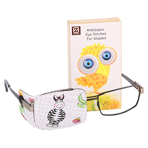 Zebra Eye Mask - 3
