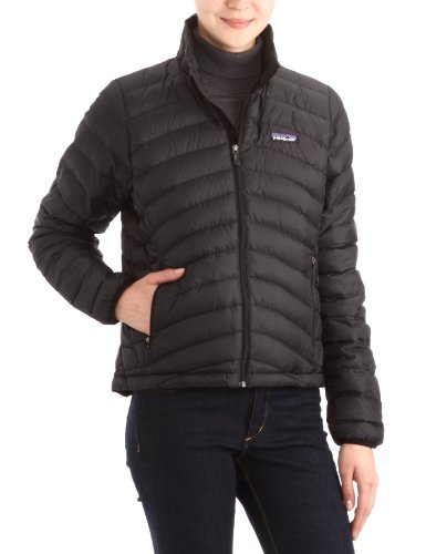 Price comparison product image Patagonia Down Sweater - Women's (X-Small, Black)