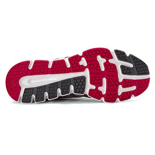 Entrenador De Rendimiento De Velocidad De Las Mujeres De Adidas 2 W Gris Zapato De Entrenamiento / Plata / Rosa Outlet increíble precio Precio barato de Español Realmente a la venta nShaj6vN