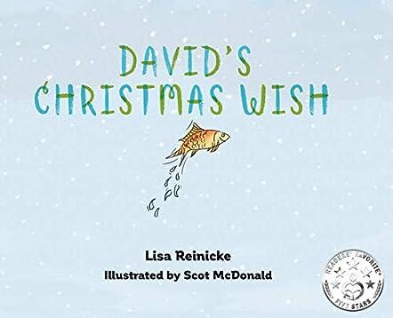 David's Christmas Wish