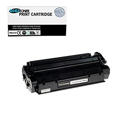 DigiToner 7833A001AA Replacement S35 (FX8) Black Cartridge For Canon Faxphone L170, L400, Digital Copier ICD-340, ImageCLASS D320, D340, D383