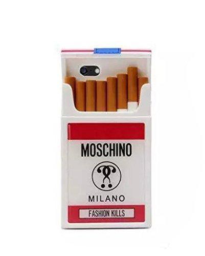 Silicone MODEFAN Smoking Silicon Cartoon product image