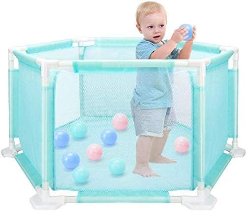 ?50.5センチメートル身長安全をクロール赤ちゃん/幼児/新生児/幼児のための子供のための公園の子供公園折り畳み式の赤ちゃんの安全ゲート用フェンス、?