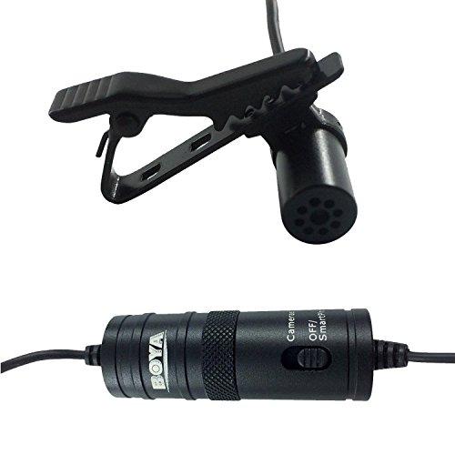 001 Wireless Lapel Microphone - 6