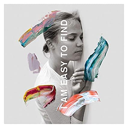 I Am Easy to Find (COLOR VINYL)