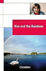 Cornelsen English Library - Fiction: Kim and the Rainbow: Textheft