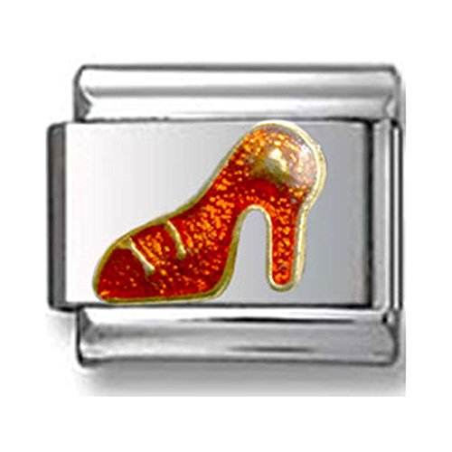 Red Shoe Italian Charm (Red Shoe Italian Charm)