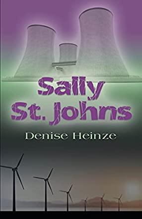 Sally St. Johns