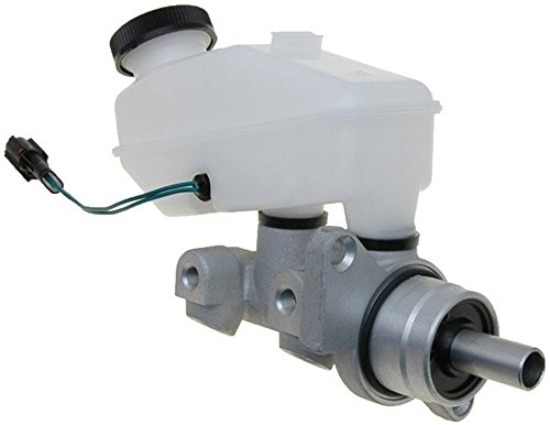 Brake Master Cylinder for CHEVROLET 2004-2008 Chevy Aveo auto trans without ABS MC391170 Chevy Master Cylinder
