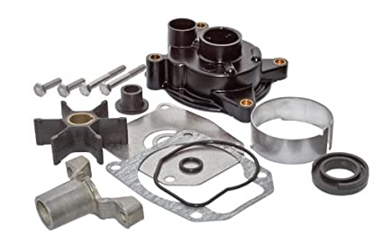 Amazon SEI MARINE PRODUCTS Evinrude Johnson Water Pump Kit